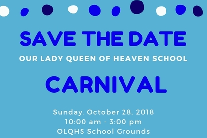OLQHS Carnival!